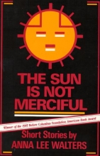 Walters, Anna Lee The Sun is Not Merciful