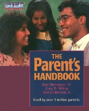 Don, Sr. Dinkmeyer Parent`s Handbook