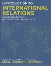 Grieco, Joseph Introduction to International Relations