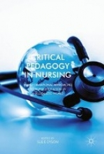 Sue Dyson,Critical Pedagogy in Nursing
