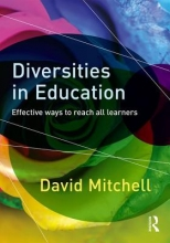 David Mitchell Diversities in Education