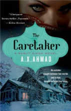 Ahmad, A. X. The Caretaker