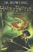 Rowling, J K Rowling*Harry Potter and the Chamber of Secrets