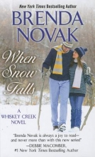 Novak, Brenda When Snow Falls