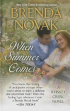 Novak, Brenda When Summer Comes