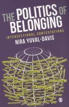 Nira Yuval-Davis The Politics of Belonging