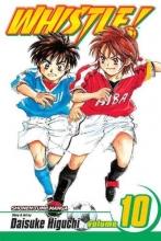 Higuchi, Daisuke Whistle! 10