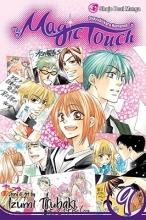 Tsubaki, Izumi The Magic Touch 9