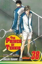 Konomi, Takeshi The Prince of Tennis 38