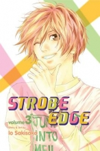 Sakisaka, Io Strobe Edge 3