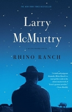 McMurtry, Larry Rhino Ranch