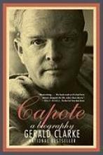 Clarke, Gerald Capote