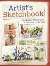 Cathy Johnson Artist`s Sketchbook