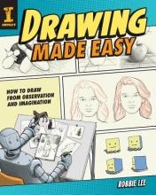 Lee, Robbie Drawing Made Easy