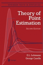 Erich L. Lehmann,   George Casella Theory of Point Estimation