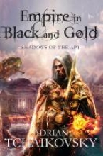 Adrian,Tchaikovsky Empire in Black and Gold