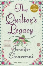 Chiaverini, Jennifer The Quilter`s Legacy