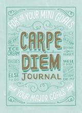 Mcdevitt, Mary Kate Carpe Diem Journal