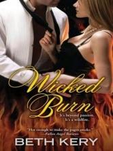 Kery, Beth Wicked Burn