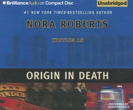 Robb, J. D. Origin in Death