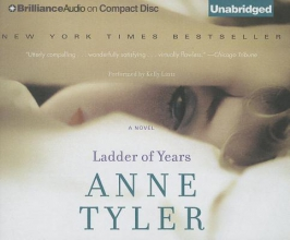 Tyler, Anne Ladder of Years