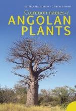Estrela Figueiredo,   Gideon F. Smith Common names of Angolan plants