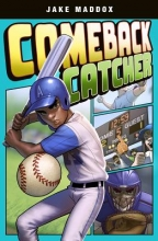 Maddox, Jake Comeback Catcher
