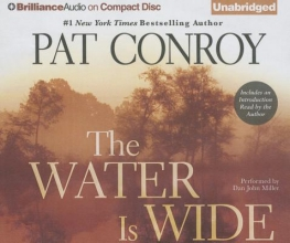 Conroy, Pat The Water Is Wide