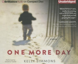 Simmons, Kelly One More Day