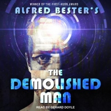 Bester, Alfred The Demolished Man