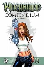Edginton, Ian Witchblade Compendium 2