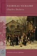 Dickens, Charles,   Muller, Jill Nicholas Nickleby