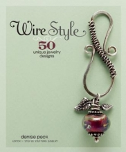 Denise Peck Wire Style