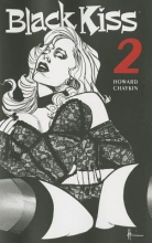 Chaykin, Howard Black Kiss 2