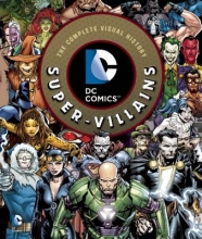 Wallace, Daniel DC Comics Super-Villains