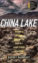 Barret Baumgart China Lake