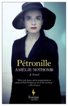 Nothomb, Amelie Petronille