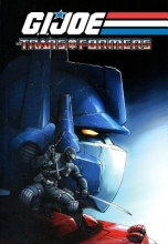 Seeley, Tim G.I. Joe/Transformers, Volume 3