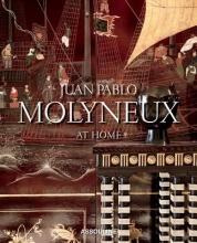 Verchere, Laure Juan Pablo Molyneux: At Home