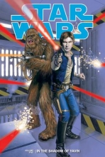 Wood, Brian Star Wars: in Shadow of Yavin: Vol. 5