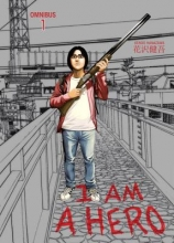 Hanazawa, Kengo I Am a Hero Omnibus 1