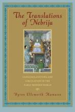 Hamann, Byron Ellsworth The Translations of Nebrija