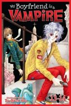 Yu-rang, Han My Boyfriend Is a Vampire 13-14
