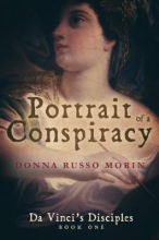 Russo Morin, Donna Portrait of Conspiracy