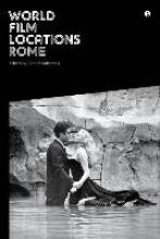 Solomons, Gabriel World Film Locations: Rome