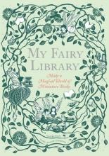Jaglenka Terrazzini , My Fairy Library