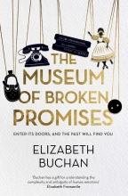 Elizabeth Buchan, The Museum of Broken Promises