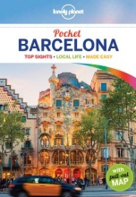 Lonely Planet Pocket Barcelona 5e