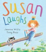 Willis, Jeanne Susan Laughs
