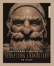Beginner`s Guide to Sculpting Characters in Clay